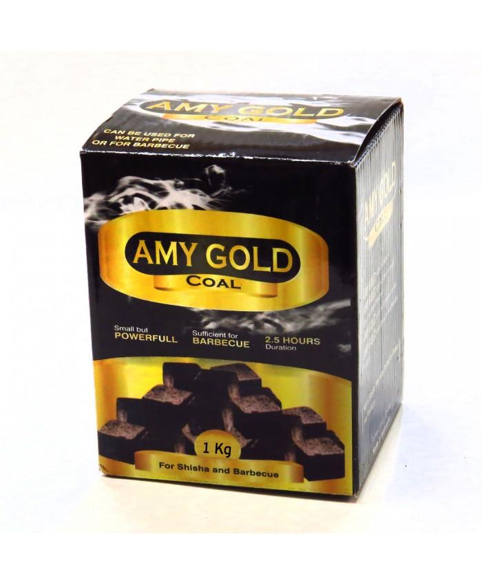 Amy-Gold Kolen