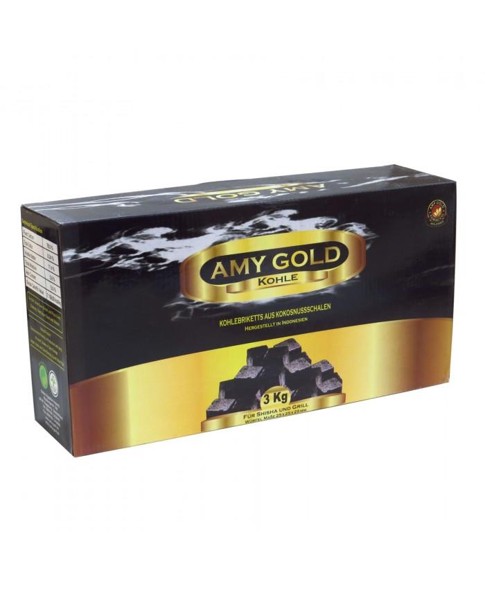 Amy-Gold Kolen 3kg