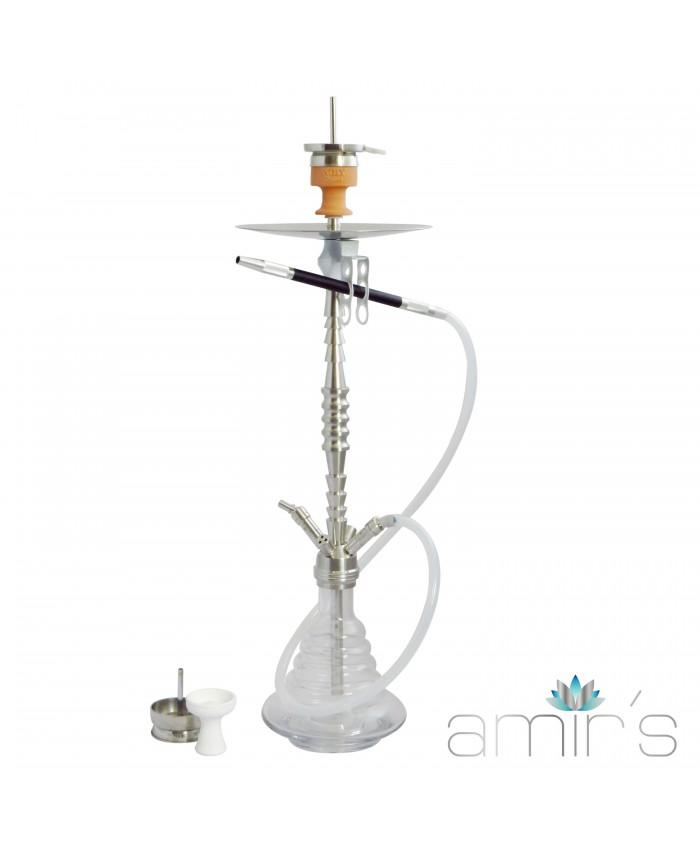 AMIR`S 102